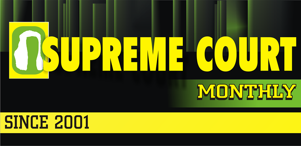 Supreme Court Monthly